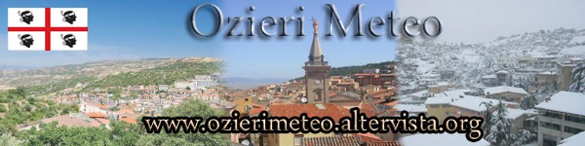 Logo - Ozierimeteo (SS) OFF-LINE